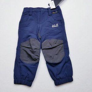 Jack Wolfskin Rascal Winter Pants for Kids - 2T